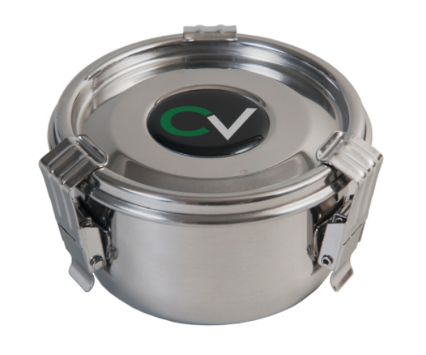 Small CVault