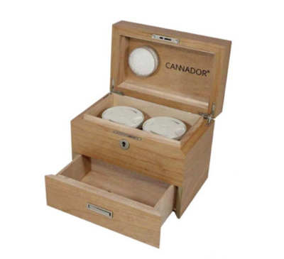2-Strain Cannador® (with drawer) 4
