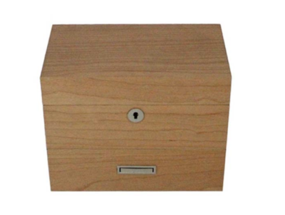 2-Strain Cannador® (with drawer) 5