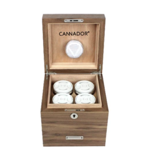 4-Strain Cannador® (Drawer)