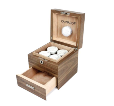 cannador 4-strain with drawer
