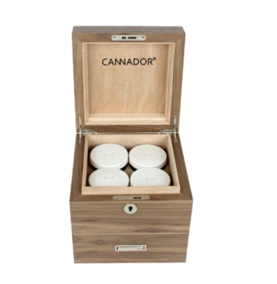 cannador 4-strain with drawer png