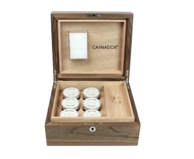 6-Strain Cannador® (Nook)