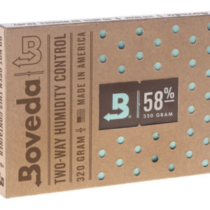 Boveda Humidity Packs 320G