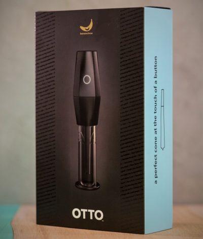 OTTO Automatic Cone Machine