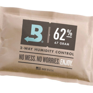Boveda Humidity Packs 67G