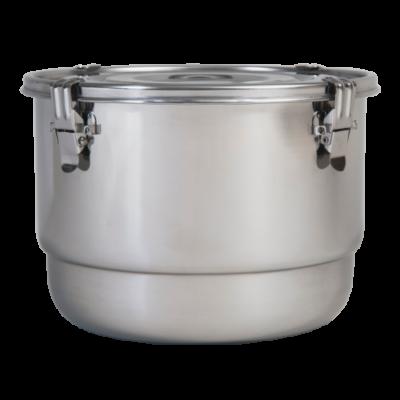 8 liter marijuana container cvault 500x500