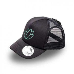 Virescent Logo Trucker Cap