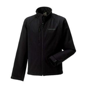 Virescent Woven Softshell Jacket