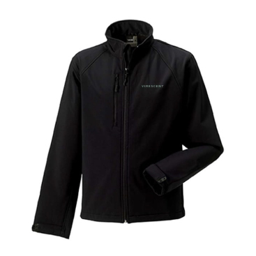 Virescent Woven Softshell Jacket