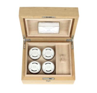 Cannador Box