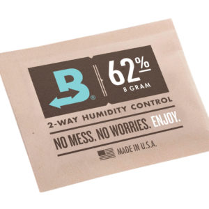 Boveda Humidity Packs 8G