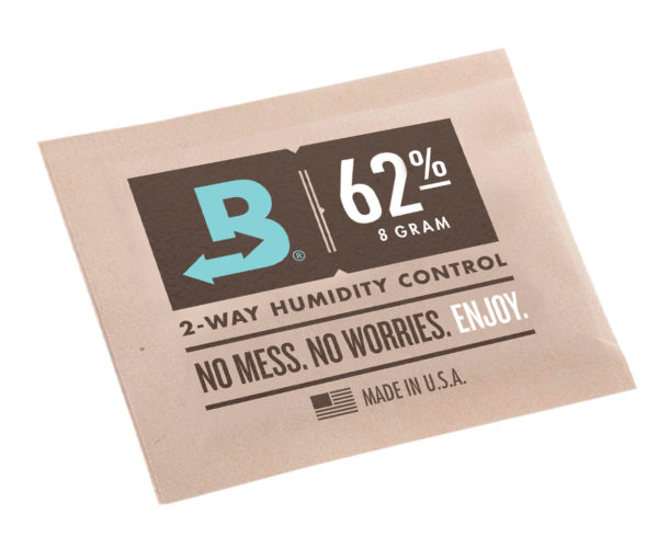 BOVEDA 8 GRAM FOR HERBAL 1 Pack