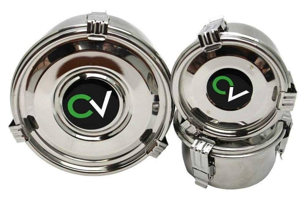 CVault Humidor Storage Review
