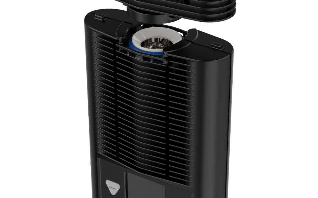 Storz & Bickel Mighty Vaporizer Review