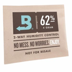 Boveda – 10X 4G Humidity Packs
