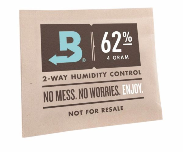 Boveda Humidity Packs 4G