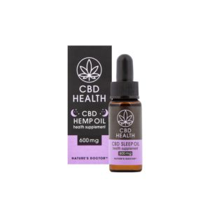 CBD Sleep Oil 600mg