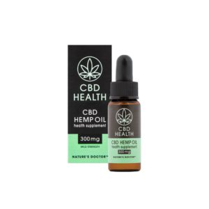 CBD Hemp Oil Mild