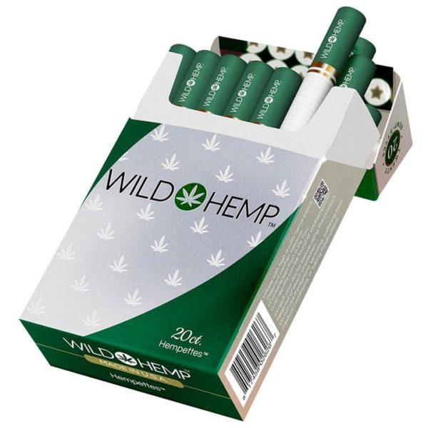 Wild Hemp Hempettes Original