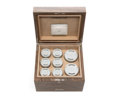 8-Strain Cannador® (Drawer)