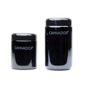Cannador Miron Humidity Jars