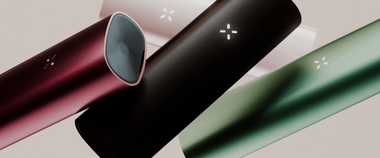 Pax 3 New Colours
